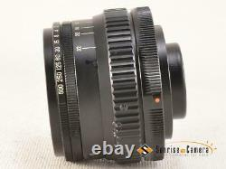 Fujica Fujinon Sw 65mm F8 Near N Du Japon (14233)