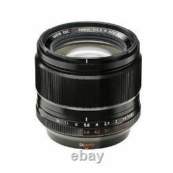 Fujifilm Fujinon Lens Xf56mm F1.2 R Apd Nouveau