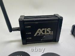 Hocus Products 121000 (121000) Axis 1 Monocanal Remote Follow Focus System