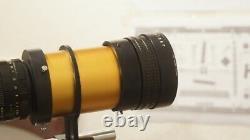 Kolner Single Focus Cl-plus (lieghtwieght Compact) Pour Anamorphique