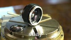 Kolner Single Focus Deux Composants Pour Anamorphique Sankor 16c