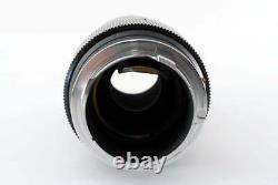 Leica Leica Tele-elmar 135mm F4 M Monture E46 Monofoot