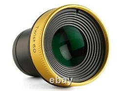 Lensbaby Twist 60 Lens Pour Canon Japan Ver. Nouveau / Livraison Gratuite