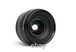 Lensbaby Velvet 28 28mm F2.5 Lens Nikon F Monture From Japan Nouvelle Livraison Gratuite