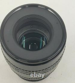 Lensbaby Velvet 56 56mm F1.6 Lens For Sony E Mount Livraison Gratuite