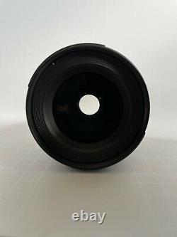 Lentille Macro Canon Ts-e 50mm F2.8l. Nouvelle Version. États-unis Vendeur
