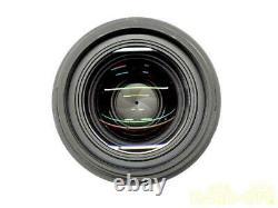 Lentille Monofocus Sigma Wide-angle Pour Nikon 30mm 1,4 DC Hsm Ex 10801462