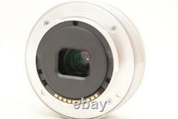 Meilleur Objectif Monofocus Sony 16mm F2.8 Sel16f28 Pour Emount 21032226