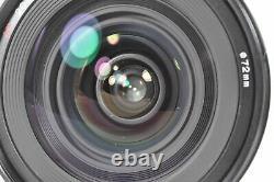 Minolta Af 20mm F/2.8 Grand Angle Premier Lens Pour Sony A Mount