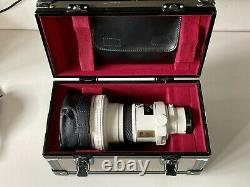 Minolta Téléobjectif Single Focus Lens Af300mm F2.8 Apo 20101035