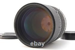 Mint / Nikon Af DC Nikkor 135mm F2 D Lens Du Japon