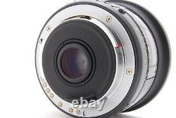 Mint Smc Pentax Fa 20mm F2.8 Grand Angle Single Focus Lens Japon