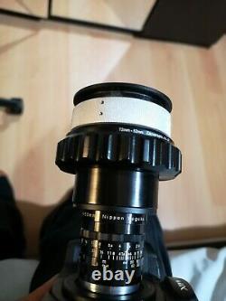 Module De Focalisation Unique Aivascope Focuser 8 Anamorphic