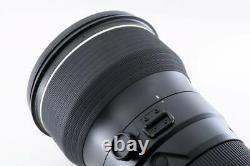 Nikon Af-s 400mm F2.8g Ed Vr Nikkor If Trunk Case Hooted Nikon One Focus Tele