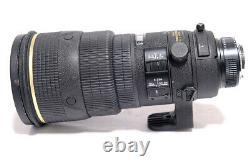 Nikon Af-s Nikkor 300mm F2.8 Ed Grand Diamètre Objectif Téléphoto Monofocus