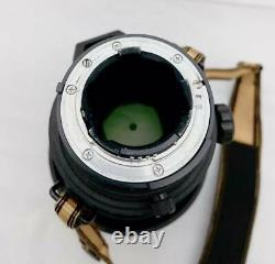 Nikon Nikon Af Nikkor 300mm F2.8 Ed F Monture Af Objectif De Focalisation Unique Pour Mono-lentilles