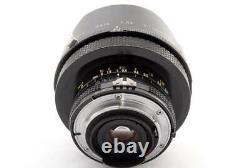Nikon Nikon Nikkor-qd C 15mm F5.6 Ai Super Wide Angle Mf Lens Focus Manuel Singl