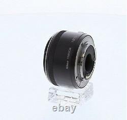 Nikon Single Focus Lens1 Nikkor 18.5mm F /1.8 Black CX Format Only Japan Used