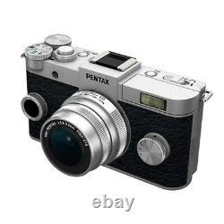 Nouveau Pentax 22087 03 Fish-eye Single-focus Lens 03 Pour Q Series 3.2mm F/5.6 Japon