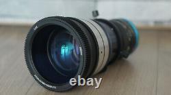 Objectif Anamorphe One Focus 1,5x Focus0.92m-inf Retenu Bmpcc6k Ef Canon50f1.4
