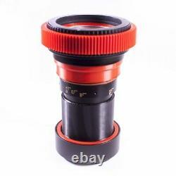 Objectif Anamorphique Single Focus Custom Vintage Cinemascope Camera Lens