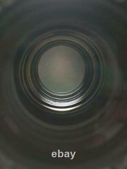Objectif Caméra Pentax Super Multi Coated Takumar 85mm F1.4 M42 Rare Japon Ote432