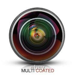 Objectif Caméras Gf50mmf3.5 R LM Wr Fujinon (fujinon) Fujifilm G/ Objectif De Mise Au Point Unique
