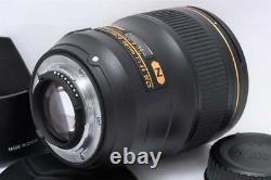 Objectif Unique Nikon Af-s Nikkor 28mm F1.4e Ed Nikon 1881