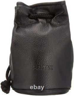 Pentax Téléobjectif Single Focus Lens Hd Da 70mm F2.4limited Black K Mount Aps-c