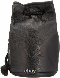 Pentax Téléobjectif Unique Mise Au Point Objectif Hd Da 70mm F2.4limited Noir K Monture Aps-c