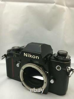Popularité Nikon F3 Black Body Nikkor 28 F2.8 Caméra De Film Monofocus