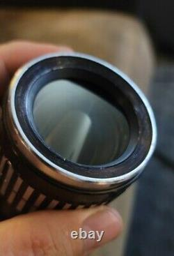 Proskar 16 2x Lentille Anamorphe Slr Magic Rangefinder, Pinces Redstan One Focus