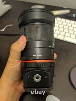 Samyang / Rokinon 35mm F1.4 Full Size Pour Sony Alpha (single-focus Standard Lens)