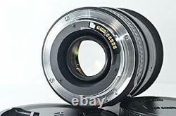 Sigma Single-focus Large-angle Lens 24mm F1.8 Ex Dg Aspherical Macro Full-size Co