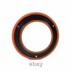 Single Focus Anamorphic Lens Rangefinder Kit Pour Isco Sankor Kowa Schneider