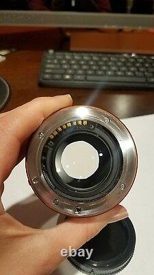 Sony Correspondance Pleine Grandeur Lentille Mono-focus 50mm F1.4 Sal50f14