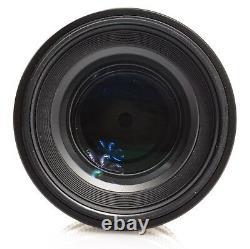 Sony Unifocal Objectif Fe F2.8 Stf Gm Oss Monture E