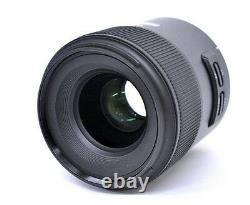 Tamron Single Focus Lens Sp45mm F1.8 DI VC Pleine Grandeur Pour Nikon Nouveau Dans La Boîte