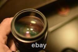 Utilisé Nikon Ai-s Nikkor 135mm F2.8 Mf Objectif À Foyer Unique 190522c Limited Good