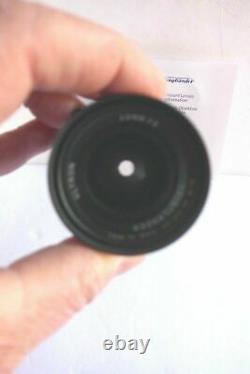Voightlander Single Focus Lens Ultron 28mm F2.0 VM (pour Monture Leica M)