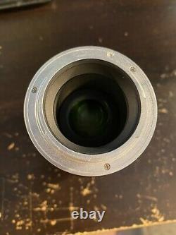 Zhongyi Creator 35mm F2 Lens Pour Sony E Mount